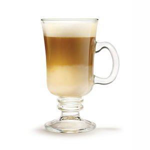 """6 כוסות גבוהות לשתיה חמה 240 מ""""ל Libbey"""