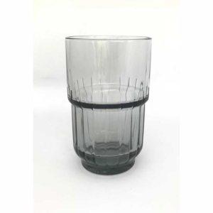 שישיית כוסות זכוכית גבוהות LINQ Libbey