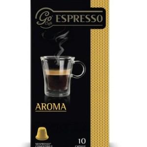 Aroma Capsule GoCaffè