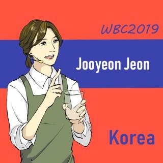 Jooyeon Jeon