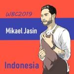 Mikael Jasin