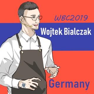 Wojtek Bialczak