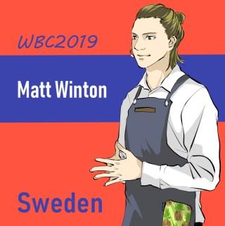 Matt Winton