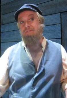 Anthony Warlow (Tevye)