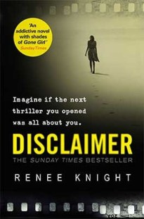Disclaimer - Renee Knight