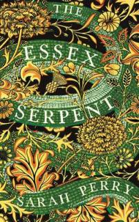 The Essex Serpent - Sarah Perr