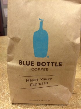 Review: Blue Bottle Hayes Valley Espresso (Oakland, California)