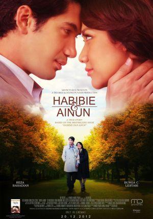 Habibie & Ainun Poster