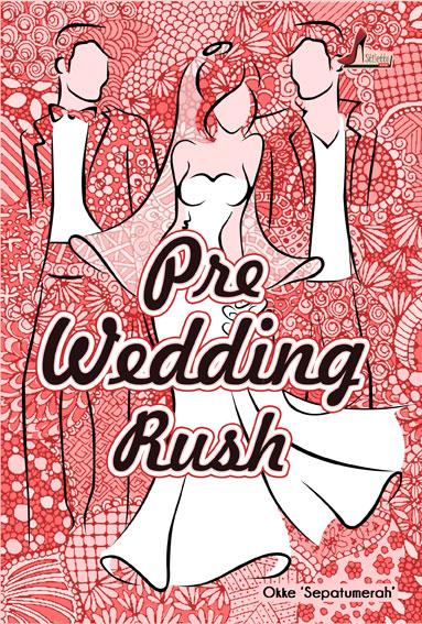 Preweddingrush Front Cover