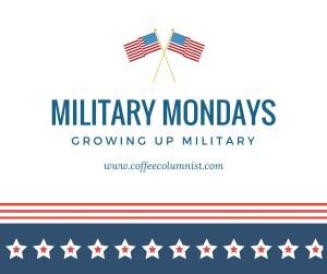 Military Mondays
