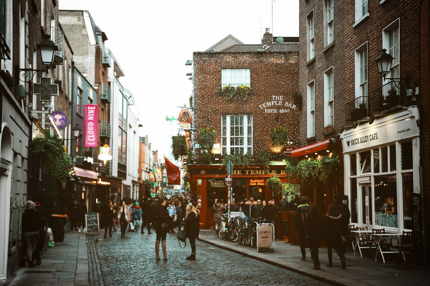 A Local's Guide to Dublin