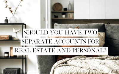Instagram for Real Estate Agents: Should You Have Two Separate  Accounts?