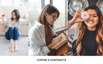 Branding Photos for June Content