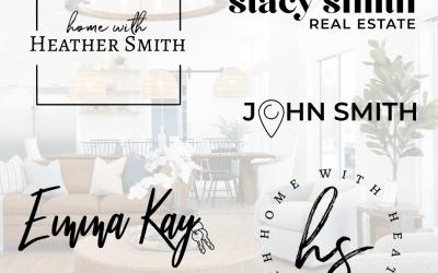 New Transparent Logos & Branding Kits