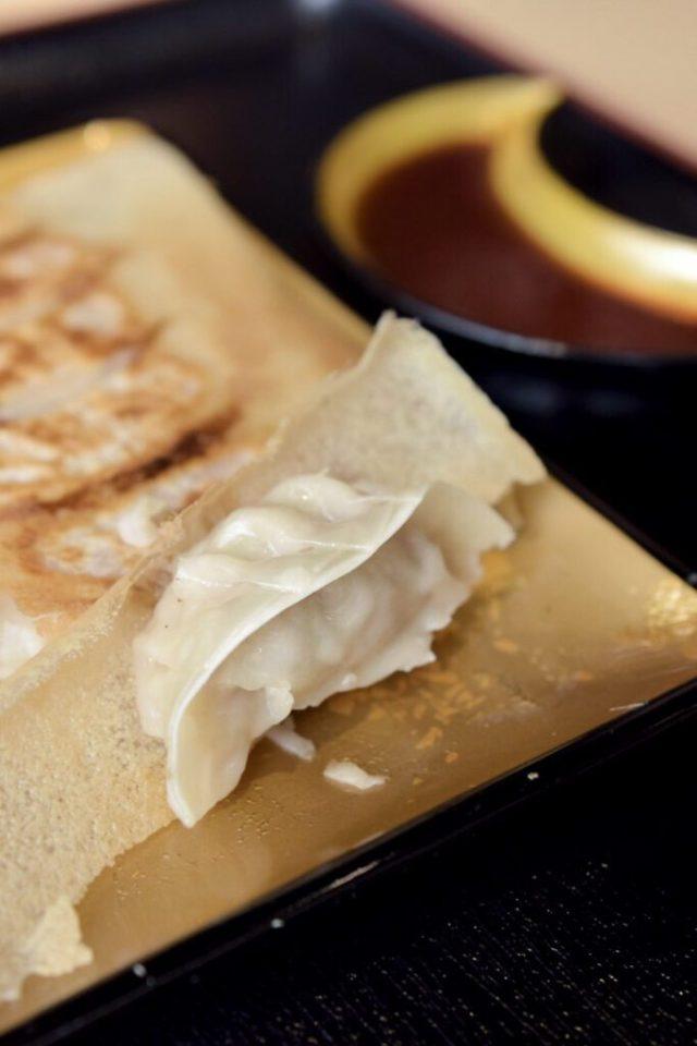 Misato — Handmade Gyoza