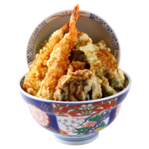 SORA Tendon Kohaku
