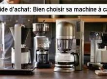 Comment bien choisir une machine à café en fonction de son utilisation