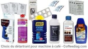 choix-du-détartrant-machine-café-cafetiere-philips-nespresso-seaco-delonghi-lavazza