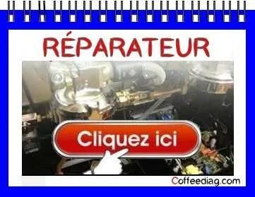 Rechercher un réparateur de proximité - Machine à café