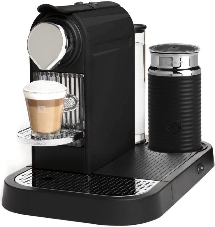 Nespresso Vs Keurig - Nespresso Citiz