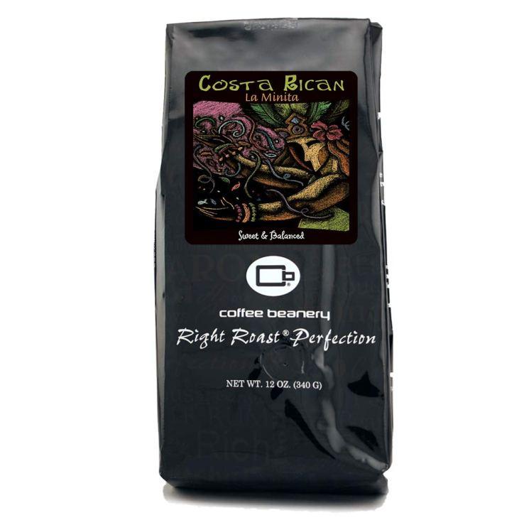 Costa Rican Coffee La minita