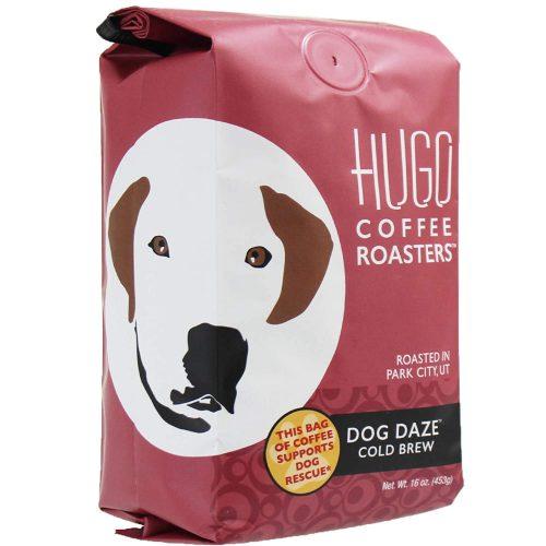 Hugo roaster dog daze cold brew
