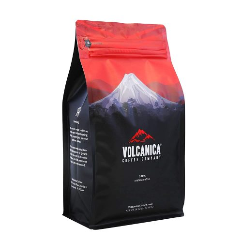 Volcanica Kona Coffee