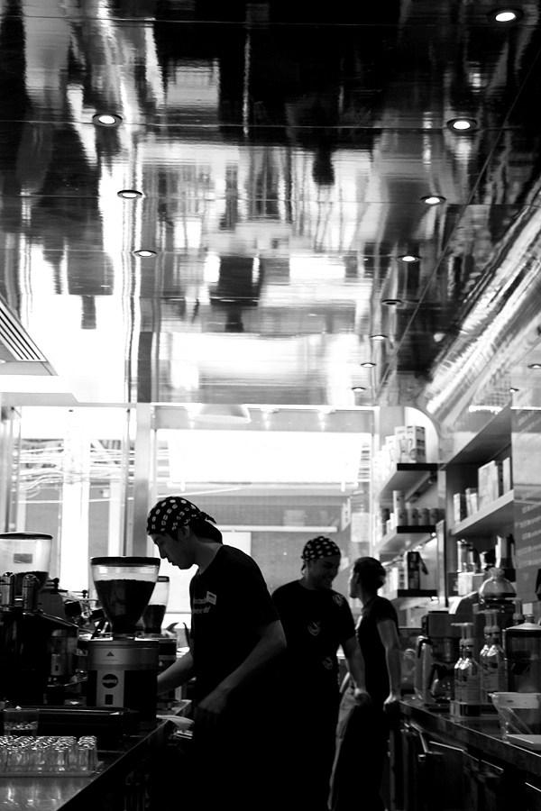 Suplicy Cafés Especiais, São Paulo