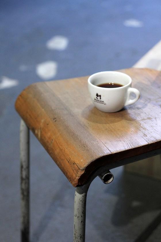 Lola Bikes & Coffee, Den Haag