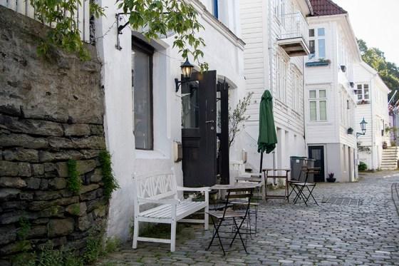 Det Lille Kaffekompaniet, Bergen