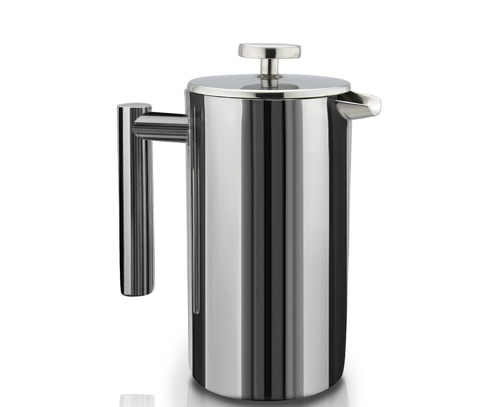Best Insulated Stainless Steel French Press Pots Coffee