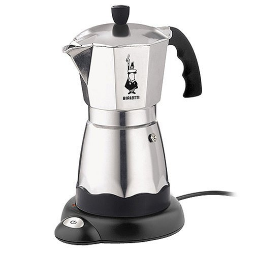 What Is The Best Stainless Steel Stovetop Moka Pots