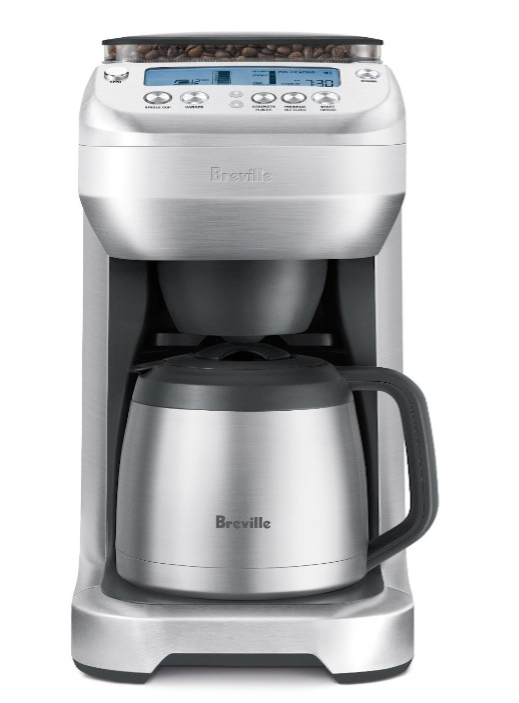 Breville Youbrew Vs Cuisinart Grind Amp Brew What S The