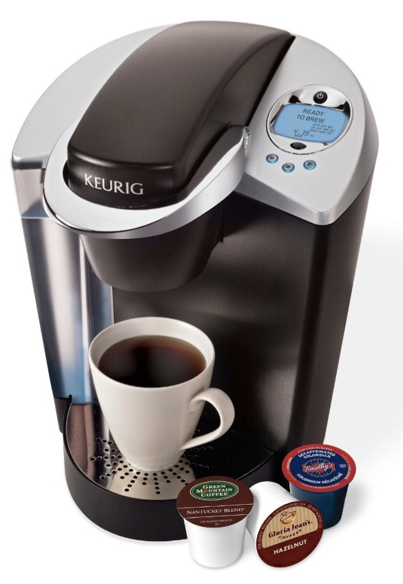 Keurig K65 Special Edition Single Cup Coffee Maker