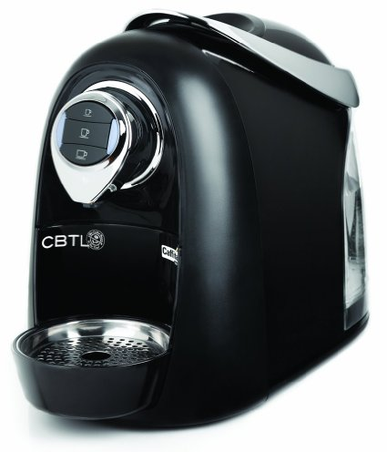 CBTL Kaldi S04 Single Cup Brewer
