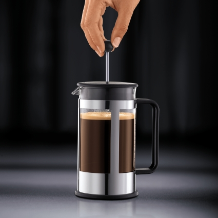 Bodum French Press How To
