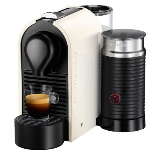 Nespresso UMilk D55