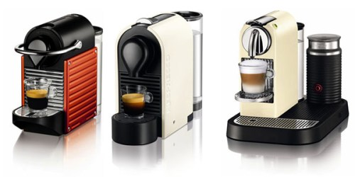 Top Cafe Nespresso