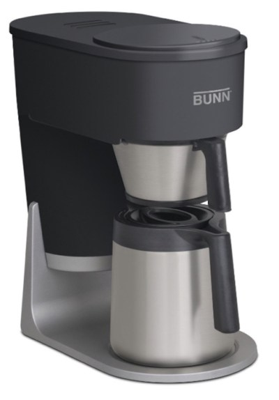 BUNN ST Velocity Brew 10-Cup Thermal Carafe Home Coffee Brewe