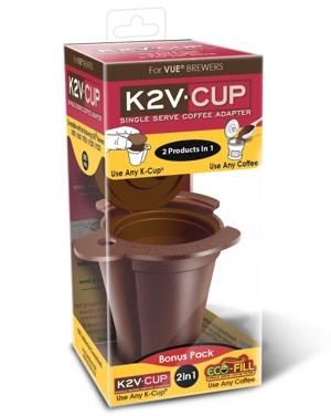 K2V-Cup For Keurig VUE