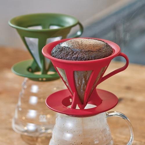 Hario Paperless Coffee Dripper