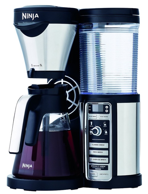 Does a Ninja Coffee Bar Use KCup Pods Coffee Gear at Home