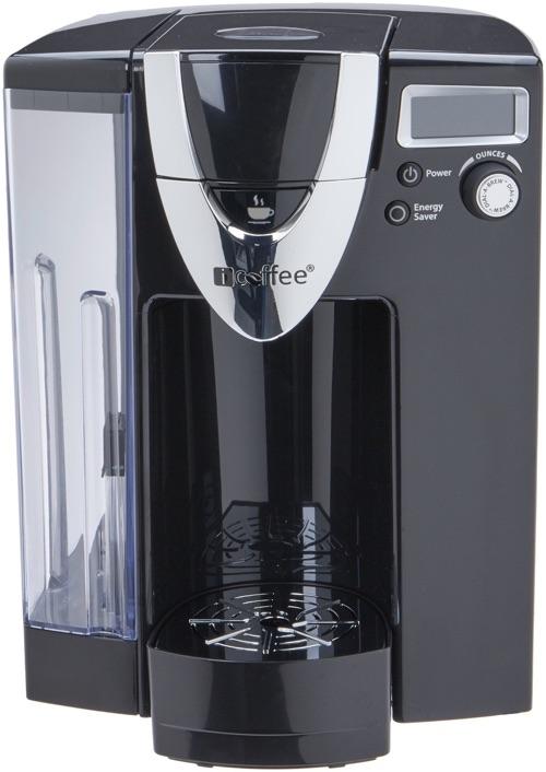 iCoffee Mozart Single Serve Coffee Maker
