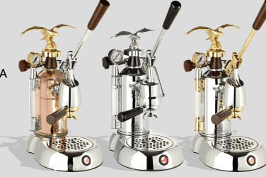 "How to use a ""La Pavoni"" lever machin"