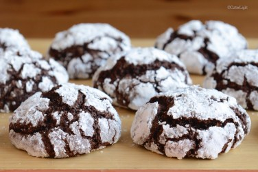 Coffee recipe: Crinkles will accompany your coffee