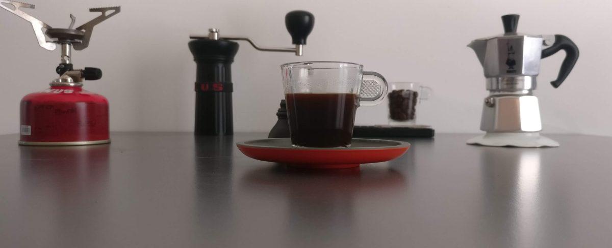 """Comment utiliser une cafetière italienne type """"moka"""" ?"""