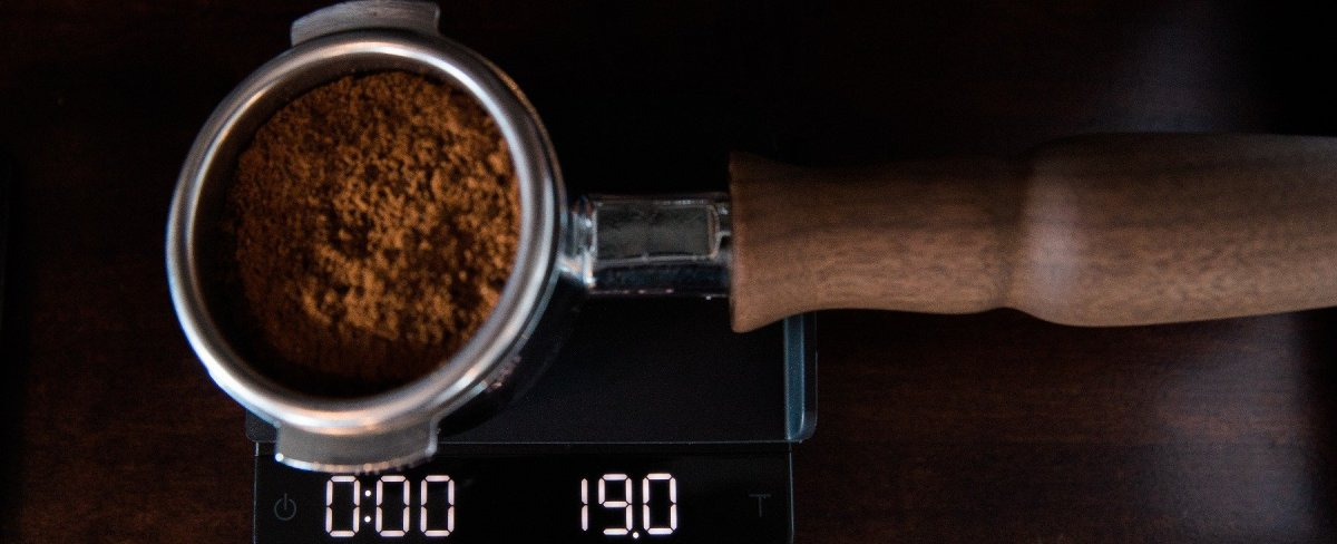 The best scales for coffee