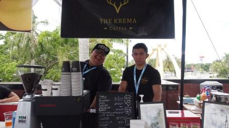 The Krema
