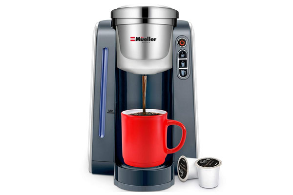 Coffee Gofer Best K Cup Coffee Maker Under $100 - Machine