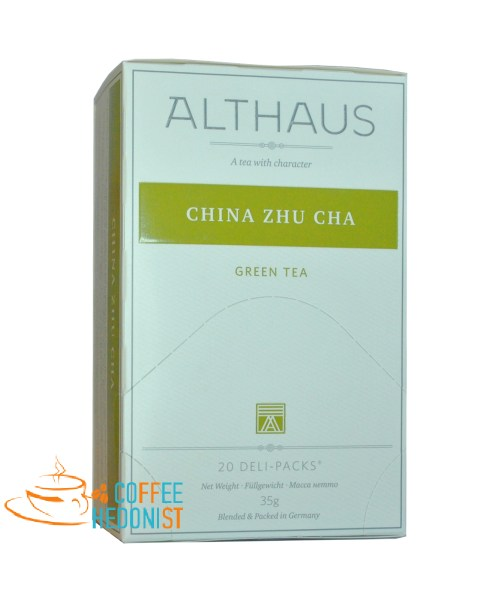 althaus china zhu cha 20